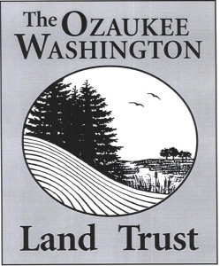 Ozaukee Washington logo